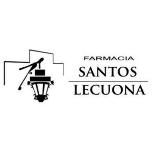 Farmacia Santos Lecuona