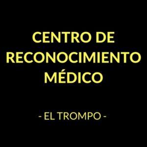 Centro de Reconocimiento Médico El Trompo